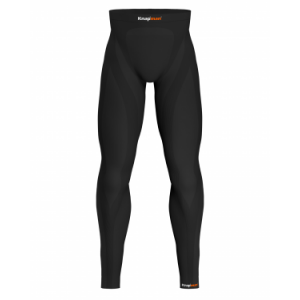 Compression Pants Long  logo