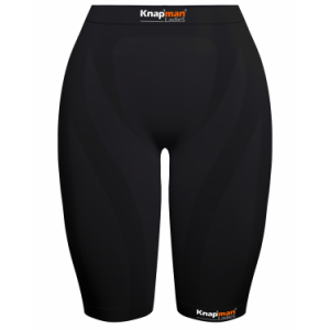 Compression Short - Women logo