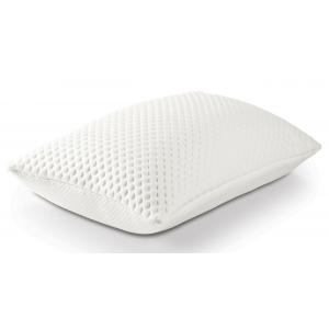 Comfort hoofdkussen logo