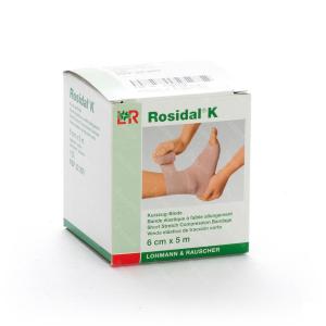 Rosidal K 6cmx5m logo