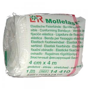Mollelast 4cmx4m logo