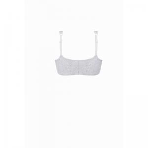 Fleur SB Grey Melange